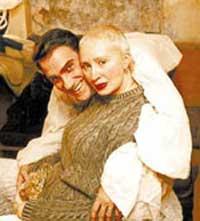 с Татьяной Васильевой