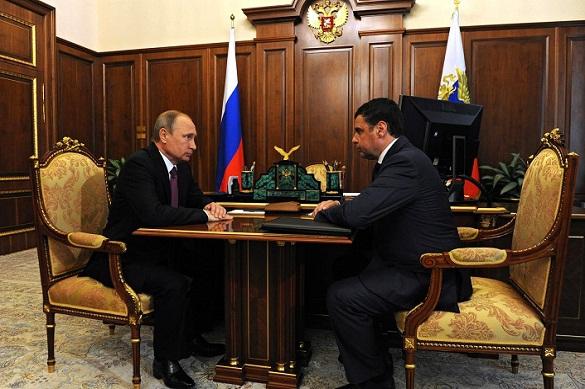 Депутат: Ярославская область нуждается в развитии, и новый глава региона - это правильно