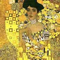 Владелец фирмы Estee Lauder купил картину Г.Климта за 135 млн