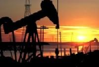 Нефть по