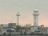 Крымские маяки подали НАТО оранжевый сигнал