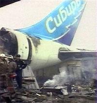 Экстрасенс раскрывает причины авиакатастрофы в Иркутске