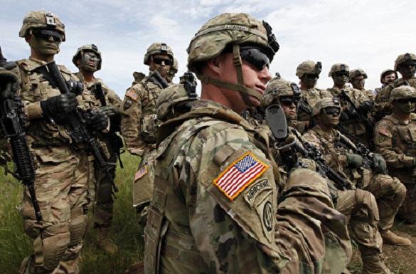 Оружие с американской военной базы в Германии похитили через дыру в заборе