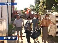 Погибший россиянин неделю пролежал в шахте лифта в Анталье
