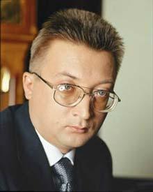 Александр Попов, Председатель Правления РОСБАНКа