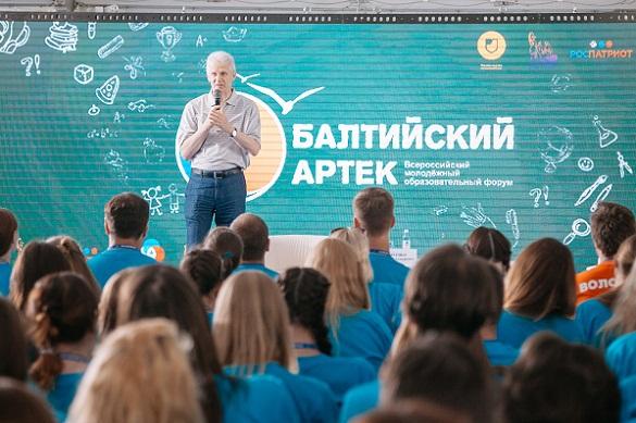 Почему критикуют современное образование, объяснил Андрей Фурсенко