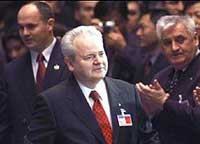 Россия готова лечить Милошевича и гарантировать его возвращение