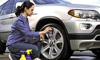 Как профессионально вымыть свой автомобиль