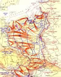 22 июня. Малоизвестные страницы военной хроники. Уникальные фото
