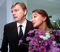 с Алексеем Ниловым