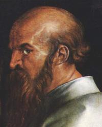В Риме вскрыт саркофаг святого апостола Павла
