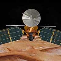 НАСА ищет место для высадки людей на Марсе