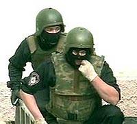 чеченские террористы готовят новые теракты