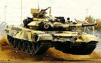 Россия рассчитывает на экспорт вооружения