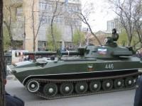 Омский Т-80 сыграет «домашний матч»