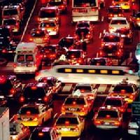 Как мегаполису освободиться от пробок? Зарубежный опыт