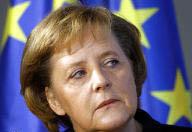 Меркель призвала остановить расширение ЕС