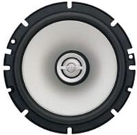Автомобильная акустика: коаксиальная против компонентной