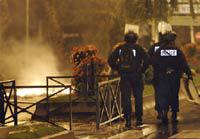 Франция привыкает к погромам