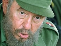 Кастро принял Чавеса стоя