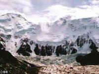 На Камчатке ищут троих альпинистов