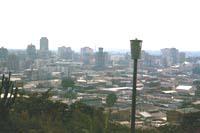 Столица Зимбабве Хараре признана самым дорогим городом мира