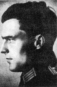 Полковник Клаус Шенк фон Штауффенберг, совершивший неудавшееся