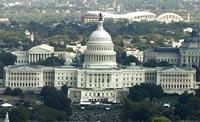 США увязывают ратификацию договора об обычных вооружениях с
