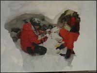 Поиски альпинистов на Камчатке продолжаются