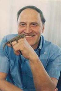 Николай Дроздов. Фото с сайта