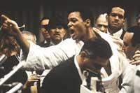 Исполнилось 65 лет легендарному боксеру Мохаммеду Али