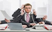 Большинство офисных сотрудников хотят сменить работу