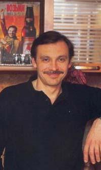 Сергей Чонишвили актер