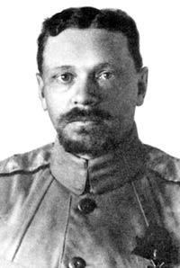 Возвращение в Россию праха генерала В.Каппеля. Биография