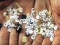 16 июля – День работников алмазодобывающей промышленности