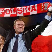 Россия и ЕС рады победе Туска