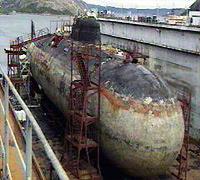 Подводный флот: