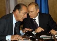 Путин начнёт визит во Францию с открытия памятника