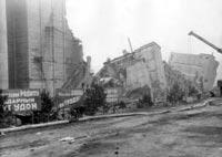 18 лет назад землетрясение в Армении убило десятки тысяч людей