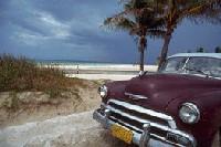 Куба: карибские танцы «жен советских товарищей»