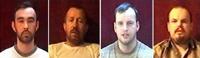 Иракские боевики в Интернете показали видеосъемку казни русских