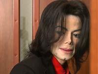 Майкл Джексон запоёт