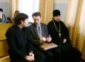 В Краснодарском крае откроется духовная семинария
