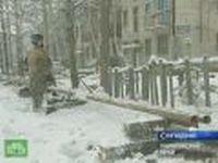 В хабаровском поселке завершается восстановление теплоснабжения