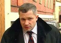 Адвокат Трунов может потерять лицензию из-за