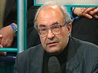 В Москве умер журналист и публицист Отто Лацис