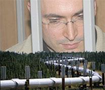 Либералы предали Ходорковского