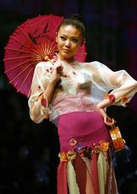 Почему гейши не бывают толстыми?