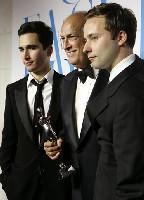 «Модный Оскар» нашел своих обладателей