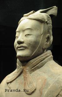 Европейцы проникли в Китай раньше, чем считалось